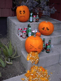 Party_pumpkins