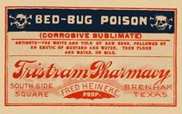 Bed-bug-poison