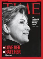 Hillarytimecover