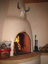 Fireplace_santafe