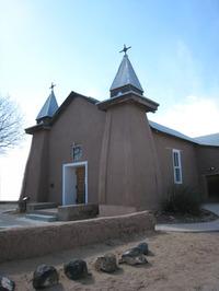 San_isidro_church