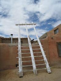 Acoma_ladder