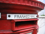 Franked_mail