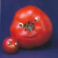 Tomatomom